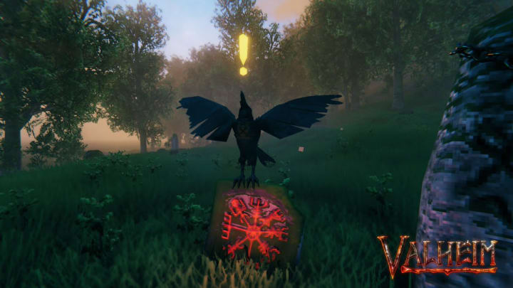 Valheim Patch 0.156.2 focused on shifting the way enemy AI makes decisions.