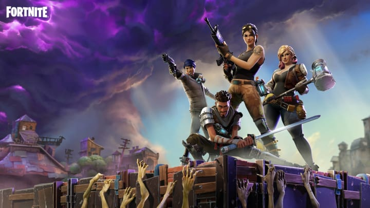 Fortnite's May Crew Pack has been announced to include various rewards such as a new outfit and a loading screen.