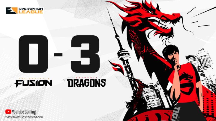 Shanghai Dragons and Dallas Fuel Flesh Out the Team Meta