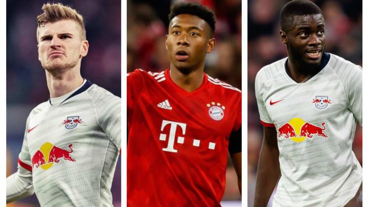 Top 5 cầu thủ 'sáng giá' nhất Bundesliga được theo đuổi trên TTCN