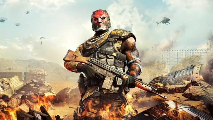 Cracked Creators Warzone tournament begins tonights
