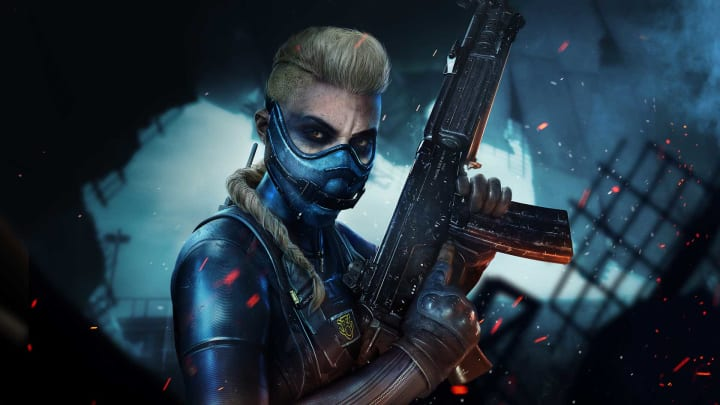 Warzone Season 3 launched on April 22