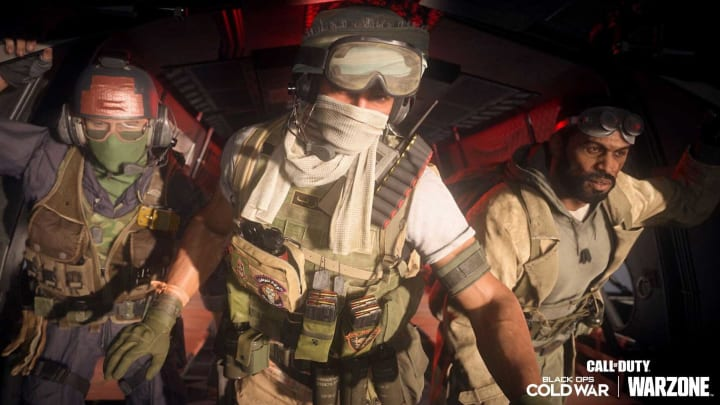 Call of Duty: Warzone Season 4 officially kicked off on June 17, 2021.