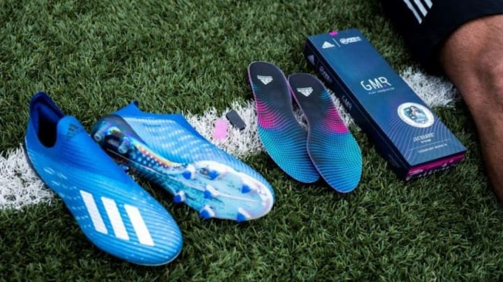 Photo by Adidas