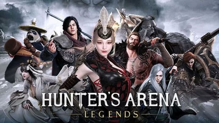 Is Hunter's Arena Legends Coming to PlayStation Now?