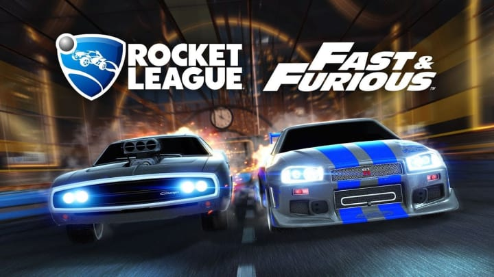 The Fast & Furious update released on June 17