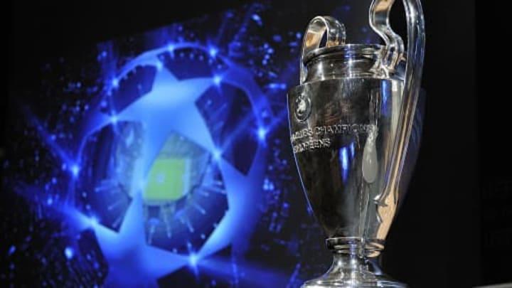top 5 đội bóng có thành tích khủng nhất Champions League