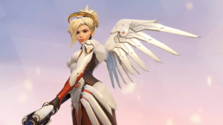 Overwatch May 2021 Support Tier List