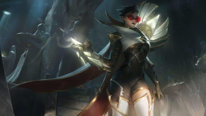 league of legends sentinel skins release date. sentinel vayne league of legends. sentinel vayne price. sentinel vayne lol.