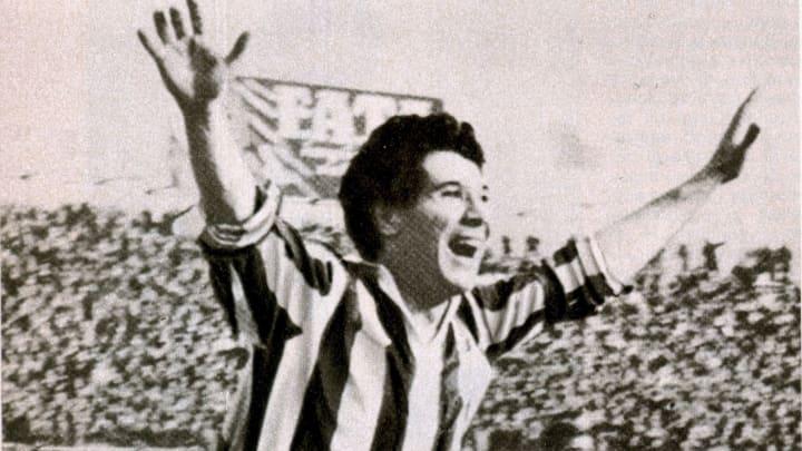 Sívori ganó 5 títulos en Juventus