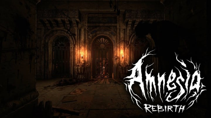 Amnesia: Rebirth's four trailers give players a pretty good sense of how the game will look and play.