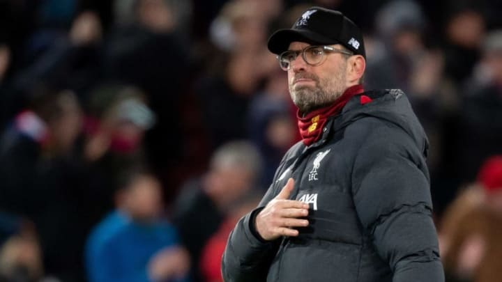 Klopp has put the heart back in Liverpool's team
