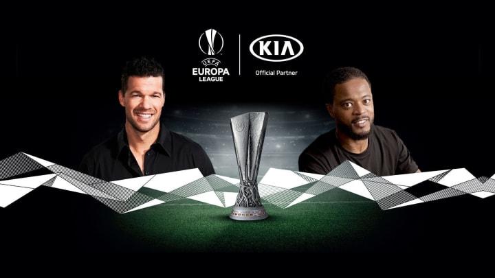 Kia Europa League