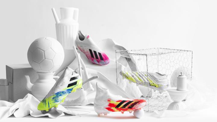 adidas Football Drop UNIFORIA Boot Pack