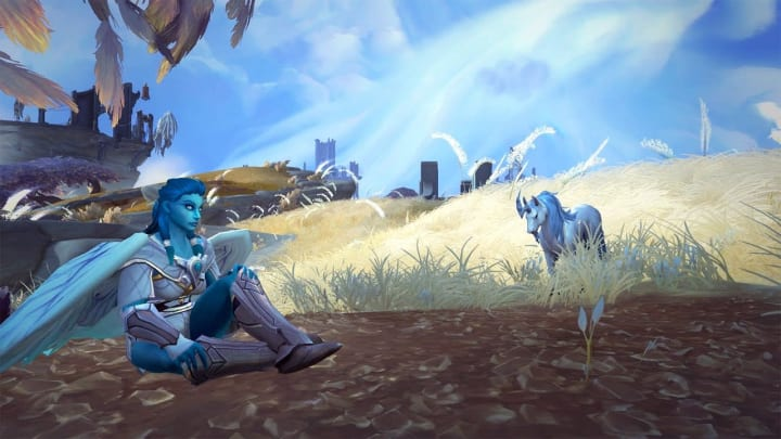 Here's the fastest way to catch up on Renown in WoW: Shadowlands for all your Covenant-leveling needs.