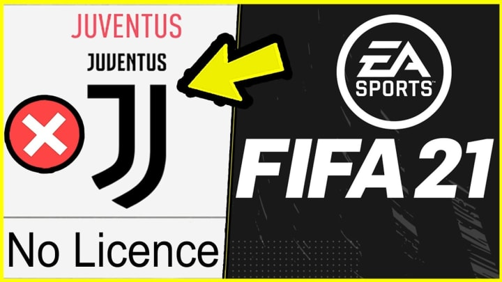 another top serie a team will be missing from fifa 21 alongside juventus missing from fifa 21 alongside juventus