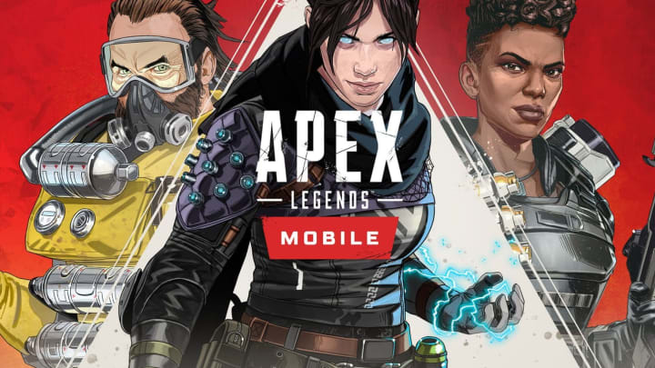 Apex Legends Mobile Beta Download: How to Get