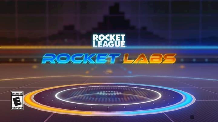What is Rocket Labs in Rocket League?