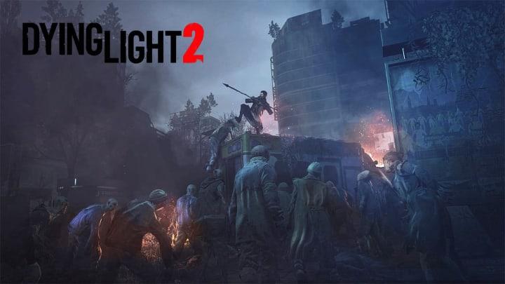 Dying Light 2: Stay Human Nintendo Switch