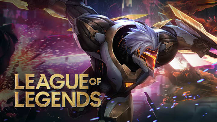 Free skins? Why not. If a player has Amazon Prime and a League of Legends account, this is how to get free mystery skin shards. | Photo by Riot Games