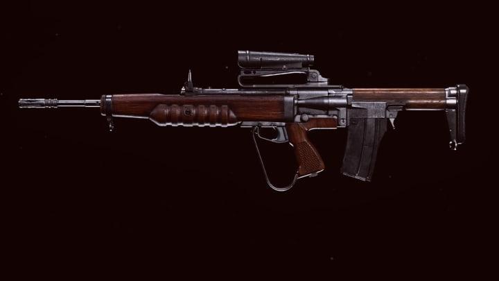 EM2 Assault Rifles A-Tier Warzone Season 5 Reloaded