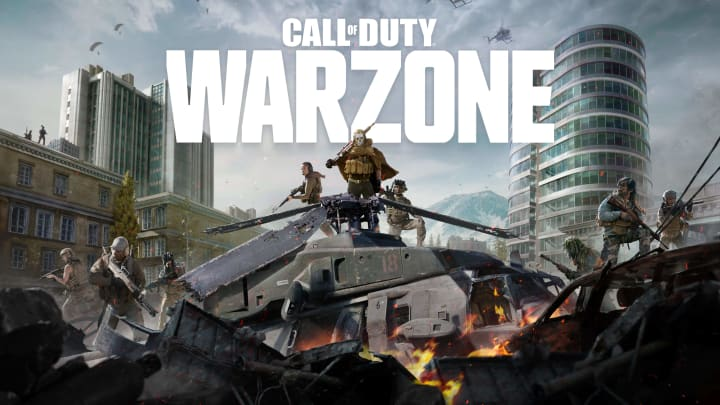 Warzone Map Hidden In New Call Of Duty Black Ops Cold War Easter Egg