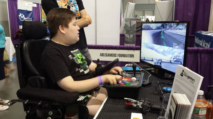 The AbleGamers Foundation's second round of fundraising for its SpawnTogether initiative takes place this weekend.