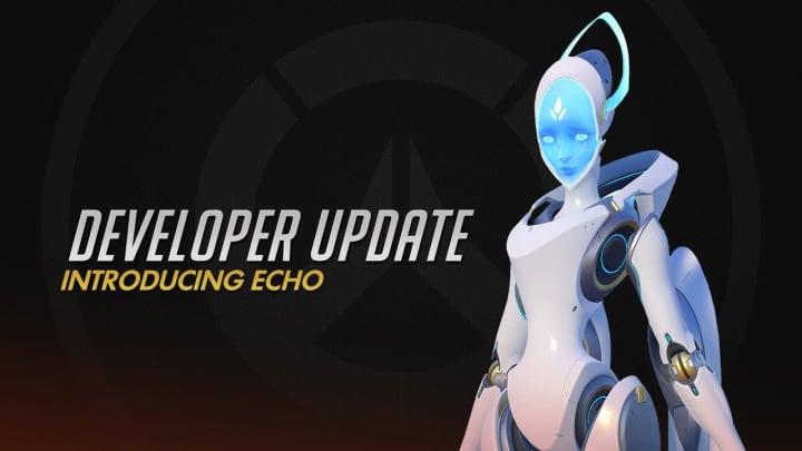 Overwatch Echo release date on the Xbox One is unknown, but there are some good guesses.