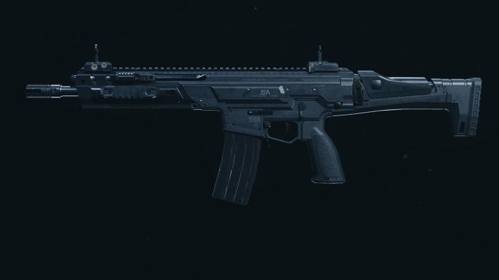 Kilo 141 Assault Rifles B-Tier Warzone Season 5 Reloaded