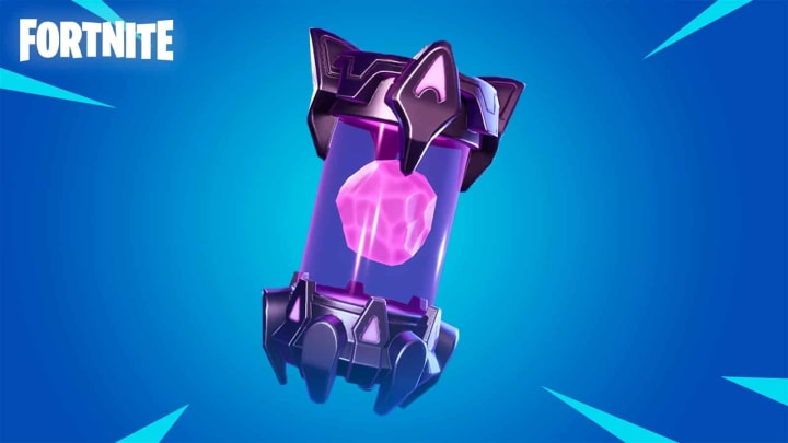 Where are all the alien artifacts in Fortnite Season 7?