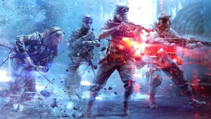 Electronic Arts' (EA) Battlefield franchise will return to sporadic releases with a key focus on live support for all its titles.