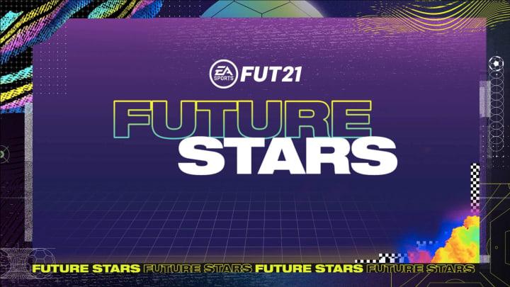 FIFA 21, FUT Future Stars