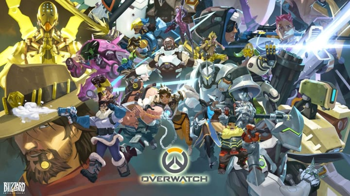 Is Overwatch coming to PlayStation 5?