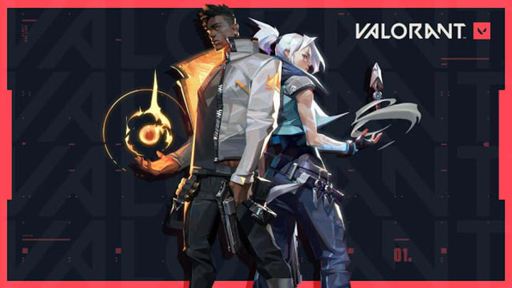 Valorant will reportedly have eight characters on launch