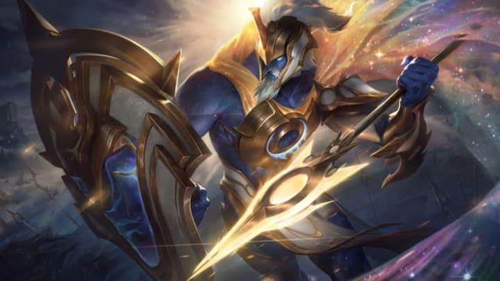 Ascended pantheon. league of legends sentinel skins release date. pantheon prestige skin lol. league of legends pantheon