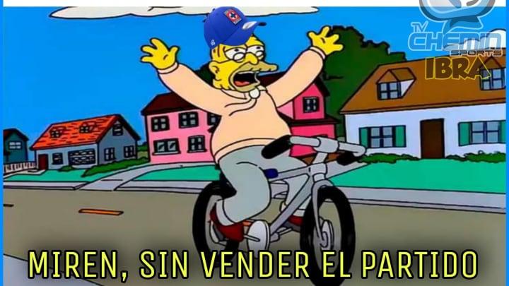 Cruz Azul ahora si ganó bien, pues goleó a Querétaro.