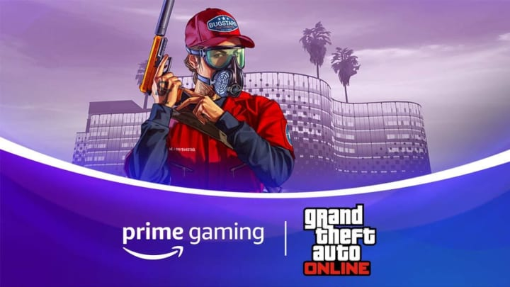 Link your Amazon Prime account to your Rockstar Games Social Club account to score up to $400,000 in GTA Online throughout the month of September.
