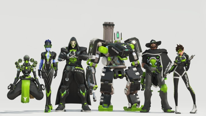 Some Overwatch League (OWL) professional players are looking at the Houston Outlaws as the next up-and-coming team to beat heading into Season 4.