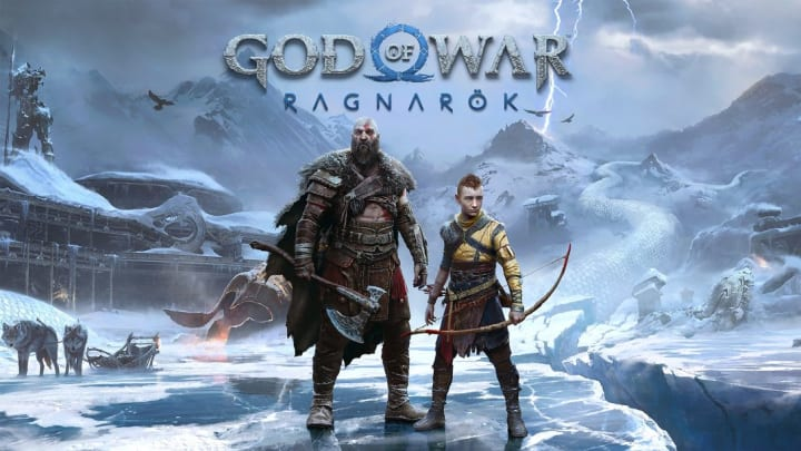Matt Sophos, the narrative director for the upcoming God of War game, Ragnarok, has responded to backlash over the released design of Angrboda.