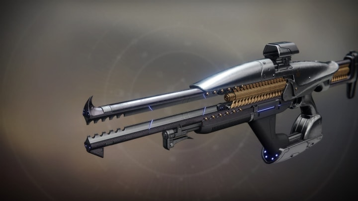 This Powerful Linear Fusion Rifle is Getting Sunset Next Season