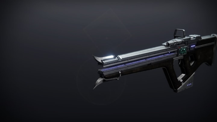 Corsair's Hunt is Obtainable Through Wrathborn Hunts