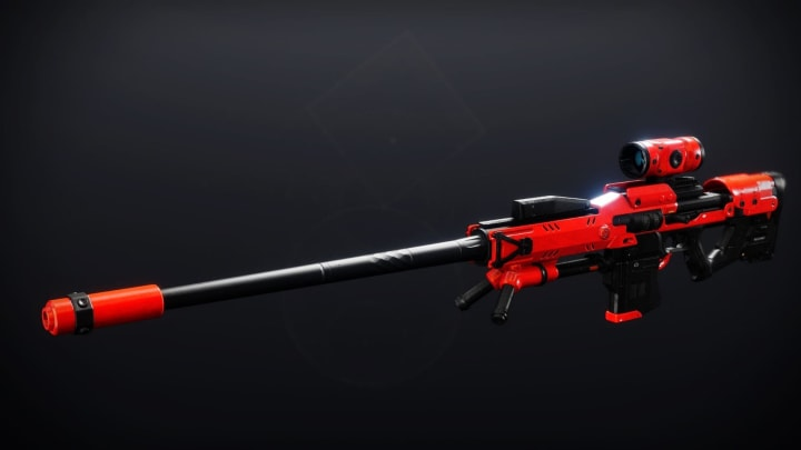 This is probably the best Sniper for PvP