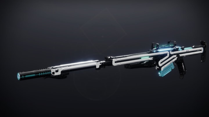 This Sniper is the most useful weapon in PvE as of now.