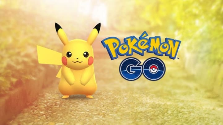 Pokemon GO promo codes for March are here.