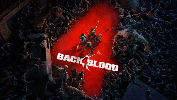 Left 4 Dead fans have new opportunity to get in on the gorey fun with Back 4 Blood—now in beta.