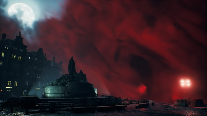 Sharkmob, developer of the new Vampire: The Masquerade battle royale, Bloodhunt, released the update specs to run the game.