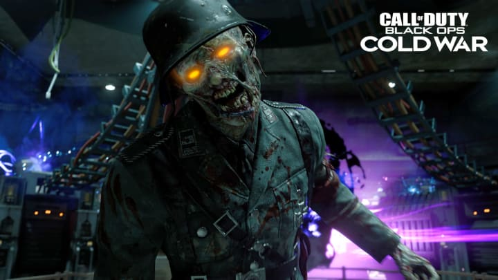 Season 2 of Black Ops Cold War is set to release later this February, and the game developers have mistakingly confirmed the anticipated Outbreak Zomb
