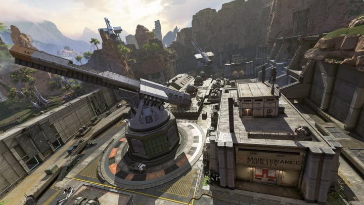 We've compiled the Apex Legends pick rates for June 2021.