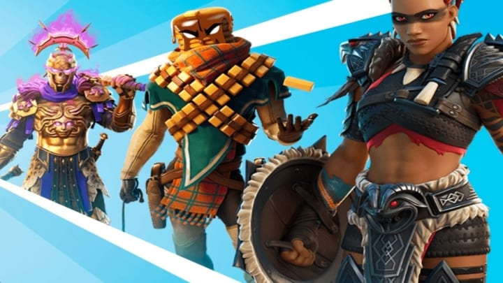Duel Characters Fortnite: How to Find for Week 15