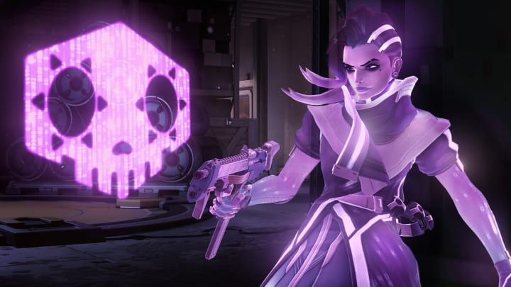 The upcoming changes buff heroes such as Sombra and Orisa, while nerfing Baptiste and Reinhardt,